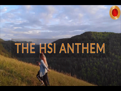HSI Anthem with Lyrics