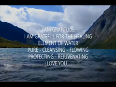 Gratitude for Water - HSI
